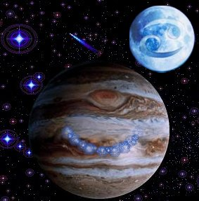 jupiter and cancer moon