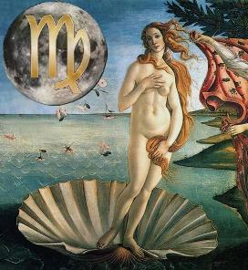 venus virgo moon