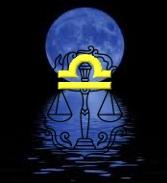 Libra Reflect Moon